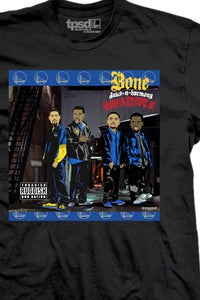 Image of Bone Dubs tee