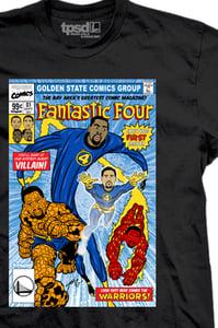 Image of Fantastic Dubs (pre-sale)