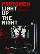 Image of Light Up the Night Tour Print - NYC
