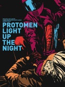 Image of Light Up the Night Tour Print - AUSTIN