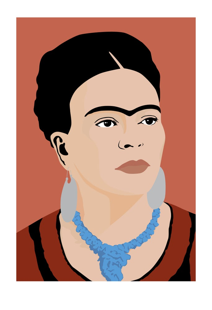 Image of Frida (2003)
