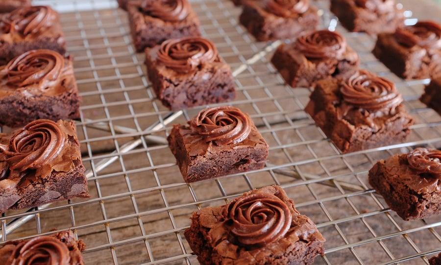 Image of Brownie Bites (36)