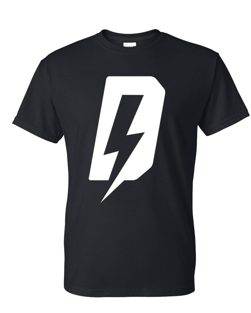 Image of Defiant (Black) T-Shirt