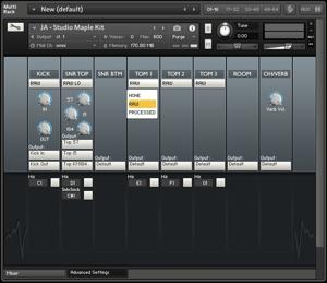 Image of Studio Maple Kit
