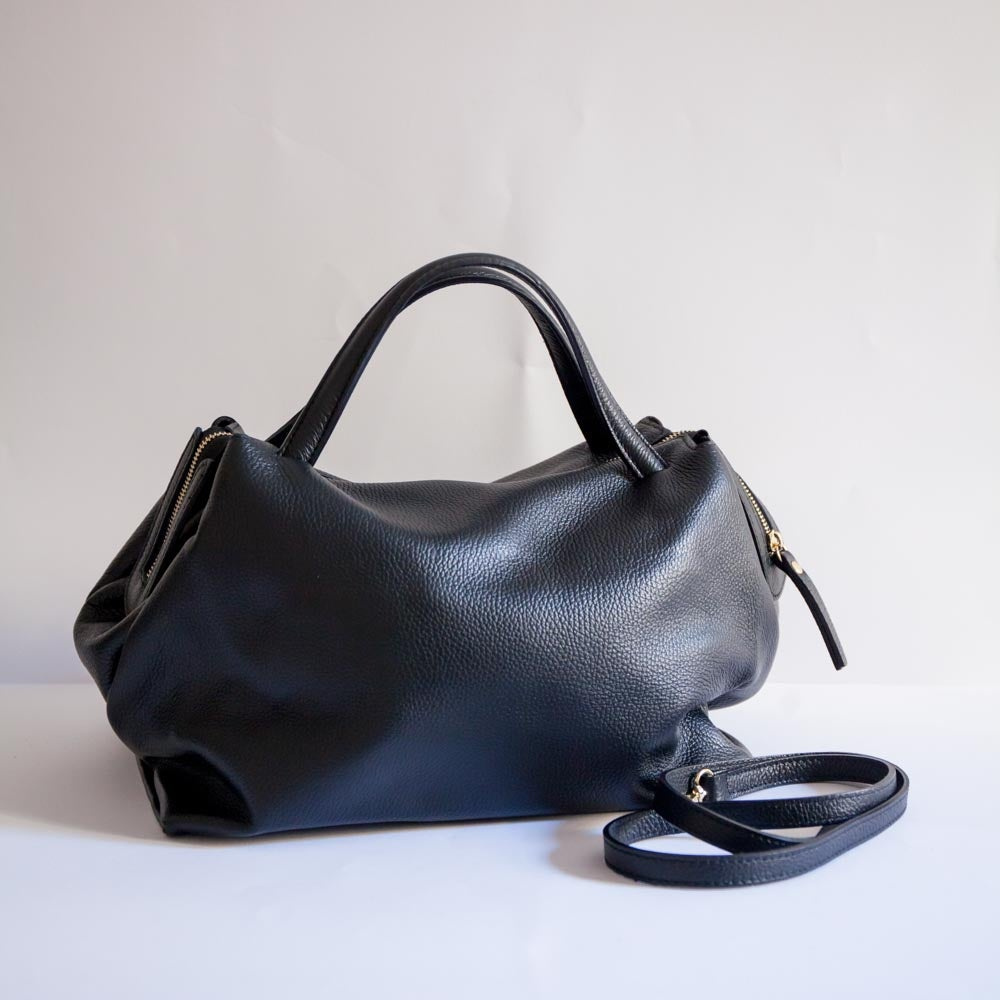 Image of Delma Bag | Black