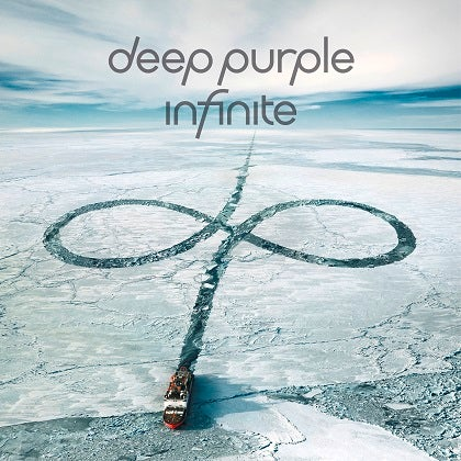 Image of DEEP PURPLE - From Here To inFinite - Bluray