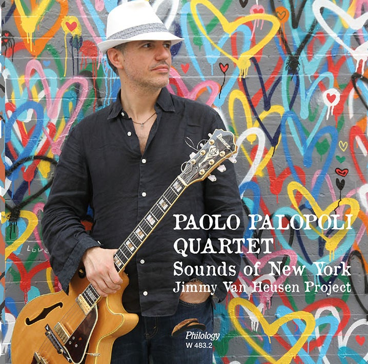 Image of Sounds of New York