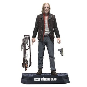 Image of The Walking Dead Dwight 7-Inch Action Figure