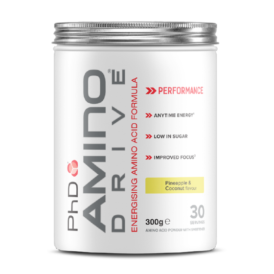 Image of PhD Nutrition Amino Drive