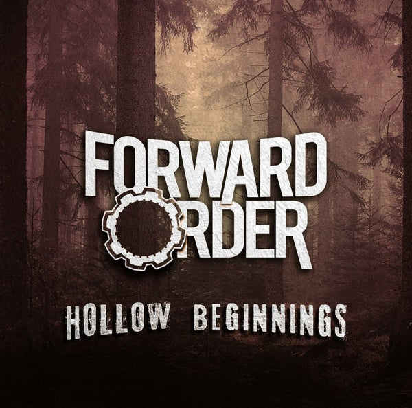 Image of Hollow Beginnings EP