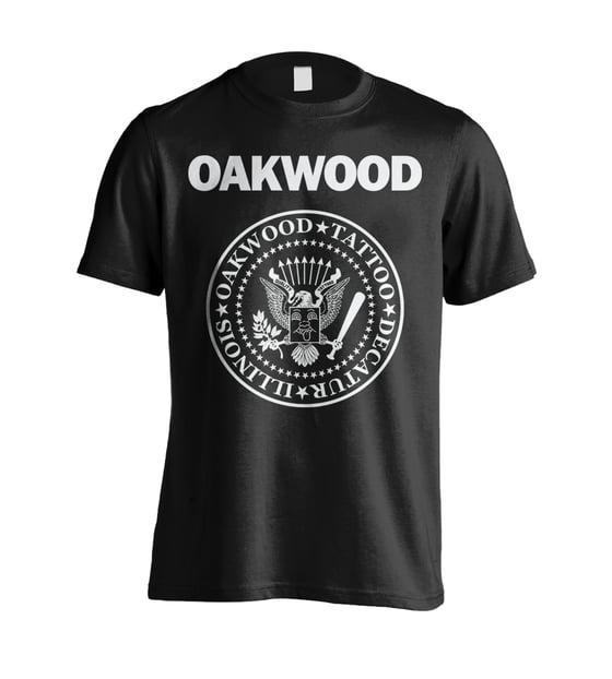 Image of Oakwood Ramones