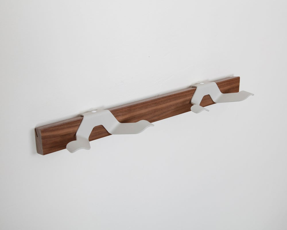 Image of XEIC 45. walnut-white. -15% Discount and free shipping