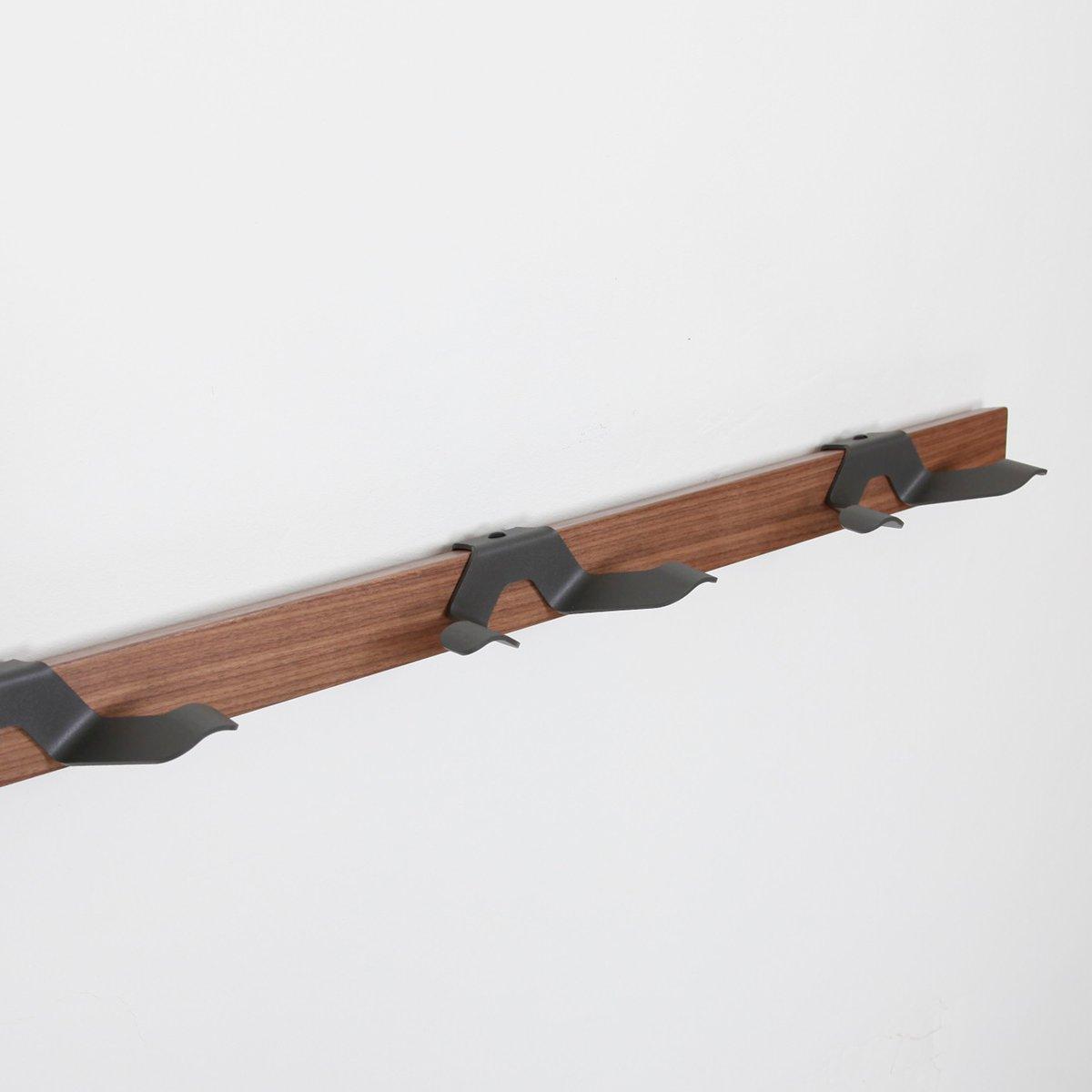 Image of XEIC-76. Walnut - Grey