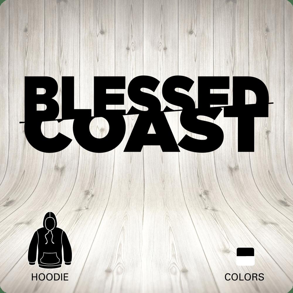 Image of BLESSED - Hoodie