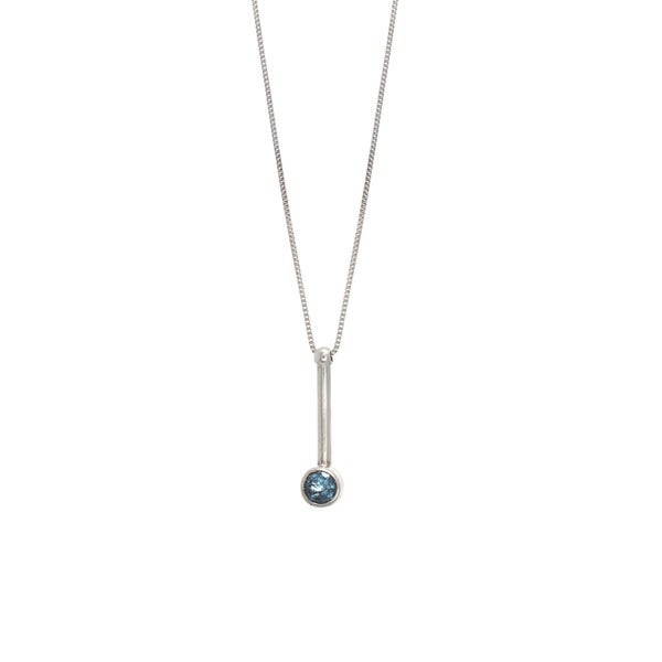 Image of Spotlight Necklace
