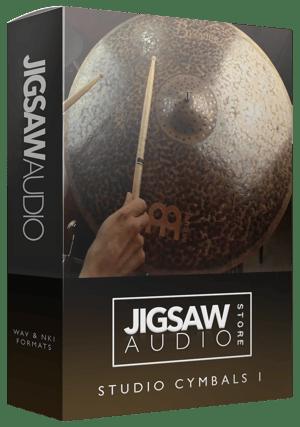 Image of Studio Cymbals I