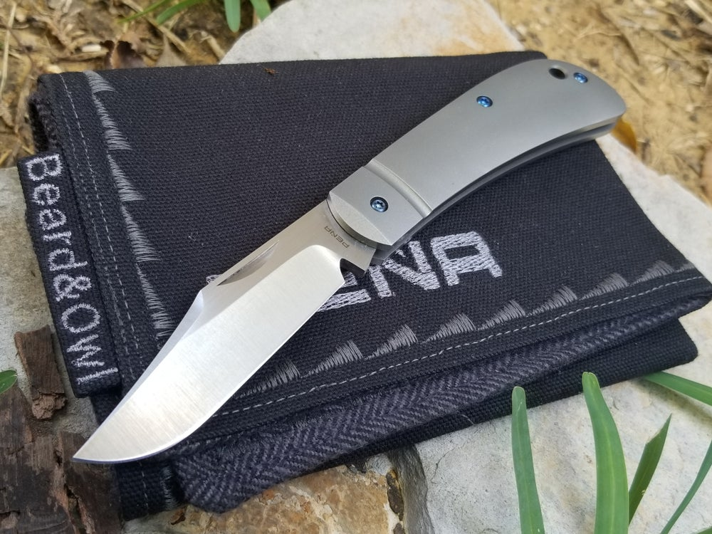 Image of Smooth Lanny's Clip Slipjoint