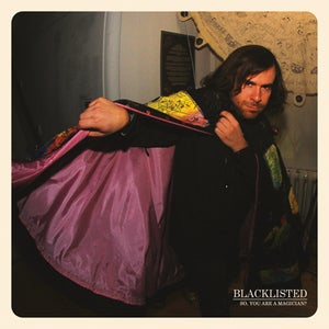 Image of BLACKLISTED - SYAAM 7""