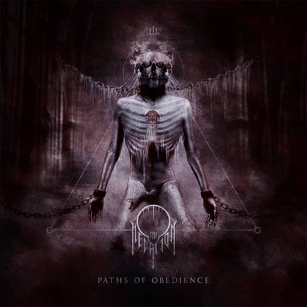 Image of Paths of Obedience (Digipack 2013)