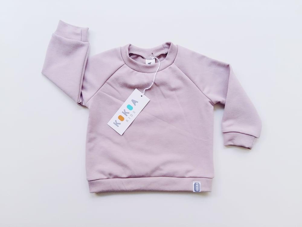 Image of Sweatshirt / Basic line