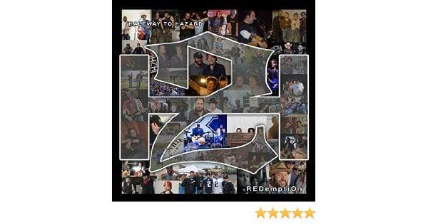 Image of H2H REDemptiOn Album CD