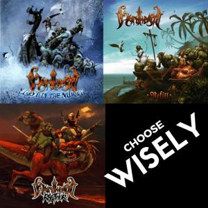 Image of Nordheim Albums