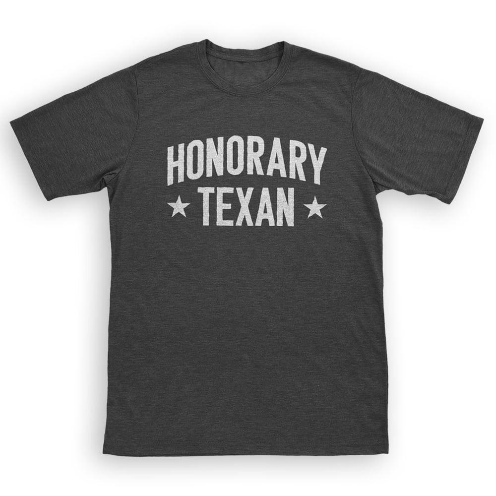 Image of Honorary Texan Tee