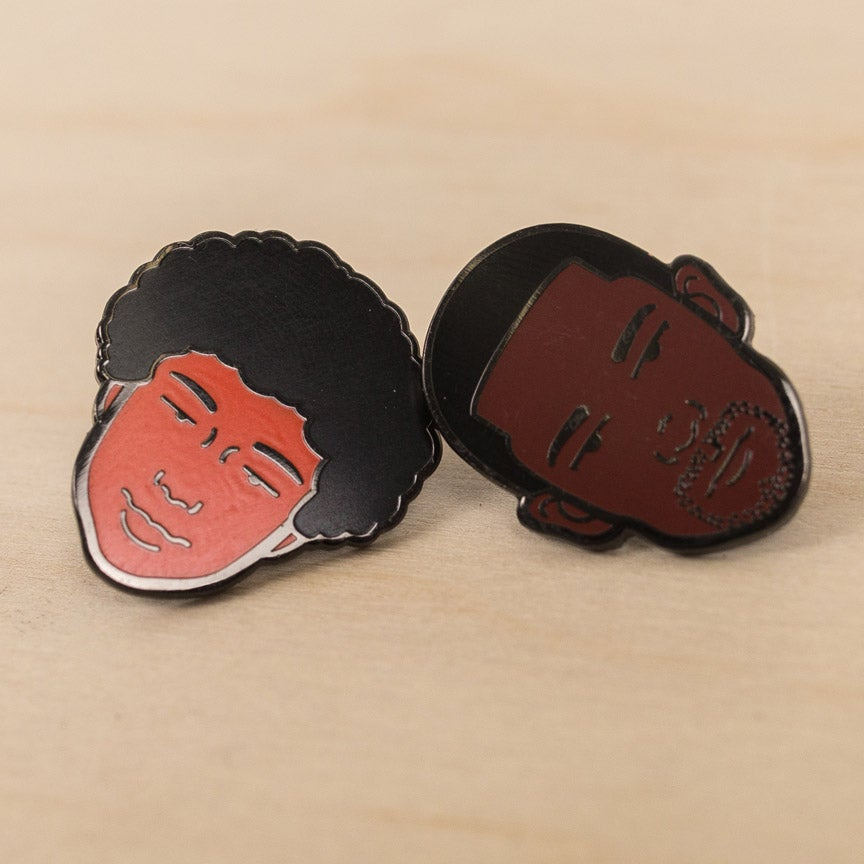 Image of THE READ PIN SET