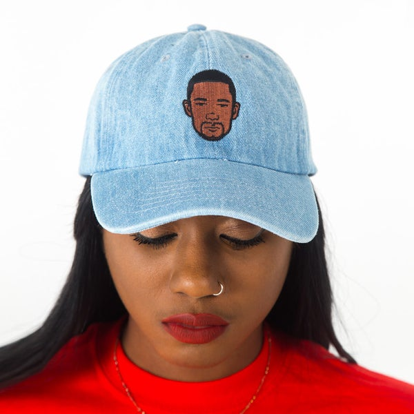 Image of Kid Fury Dad Hat