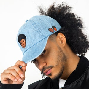 Image of Crissle Dad Hat