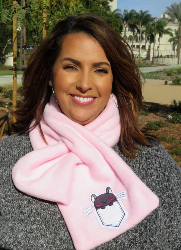 Image of ChinSnuggler Scarf