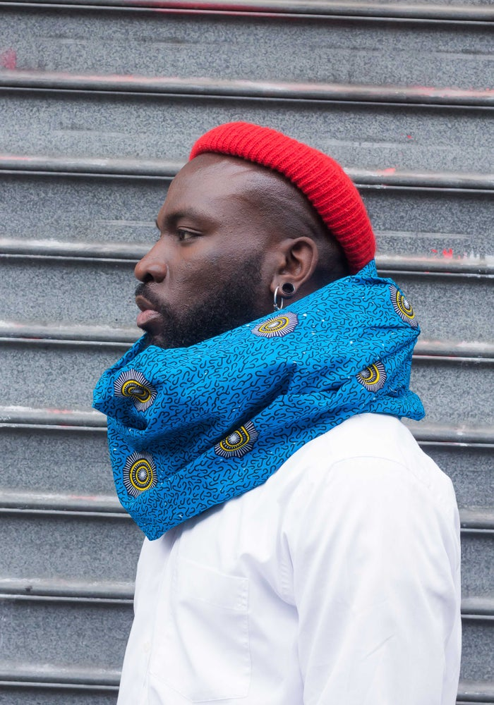 Image of Snood Blue Planets 30% OFF