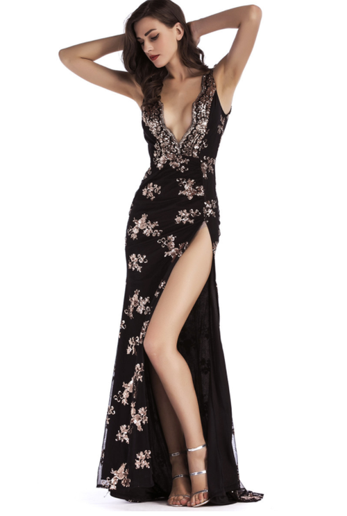 Image of Vanessa Gown