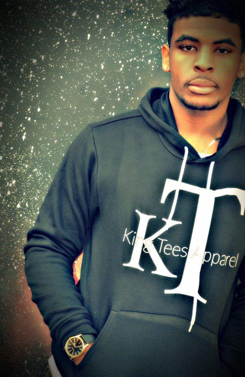 Image of KingTeesApparel hoodie