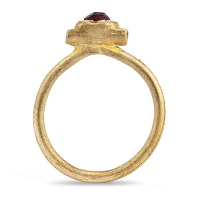 Image of Mudlark Ring Small
