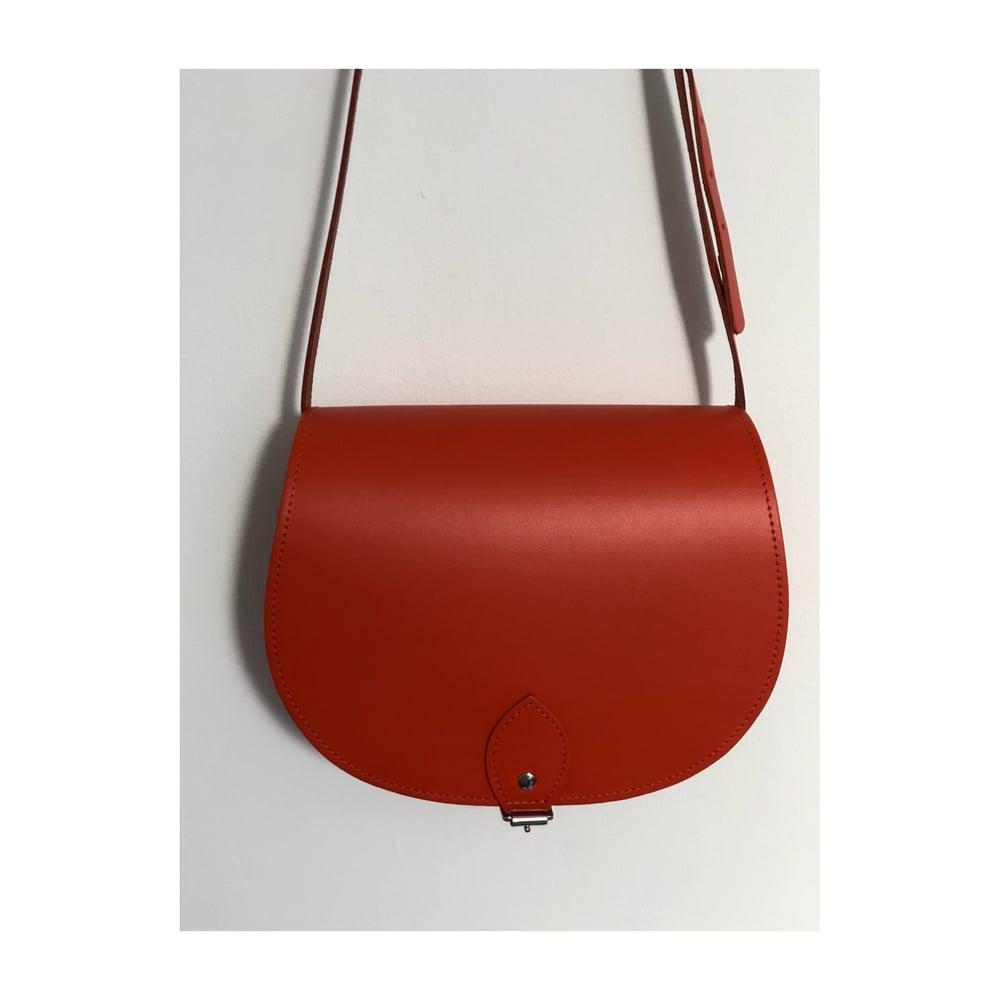 Image of Saddle Bag #1