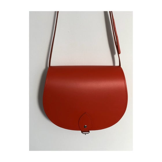 Image of Saddle Bag #1