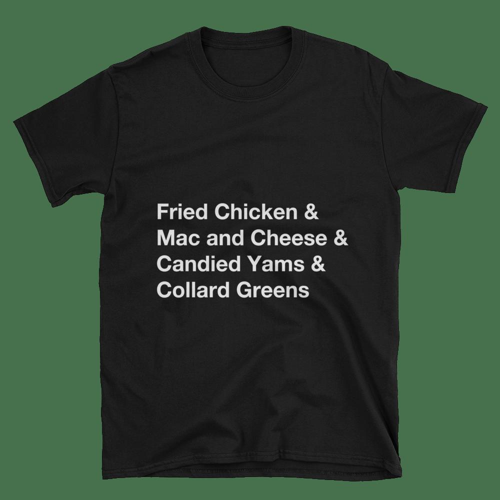 Image of Soul Food T-shirt