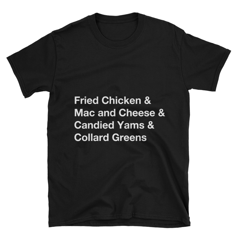 Image of Soul Food T-shirt