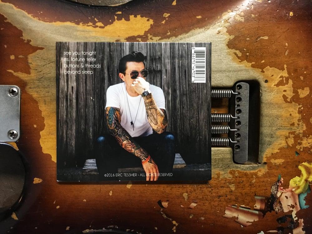 EP 1 CD
