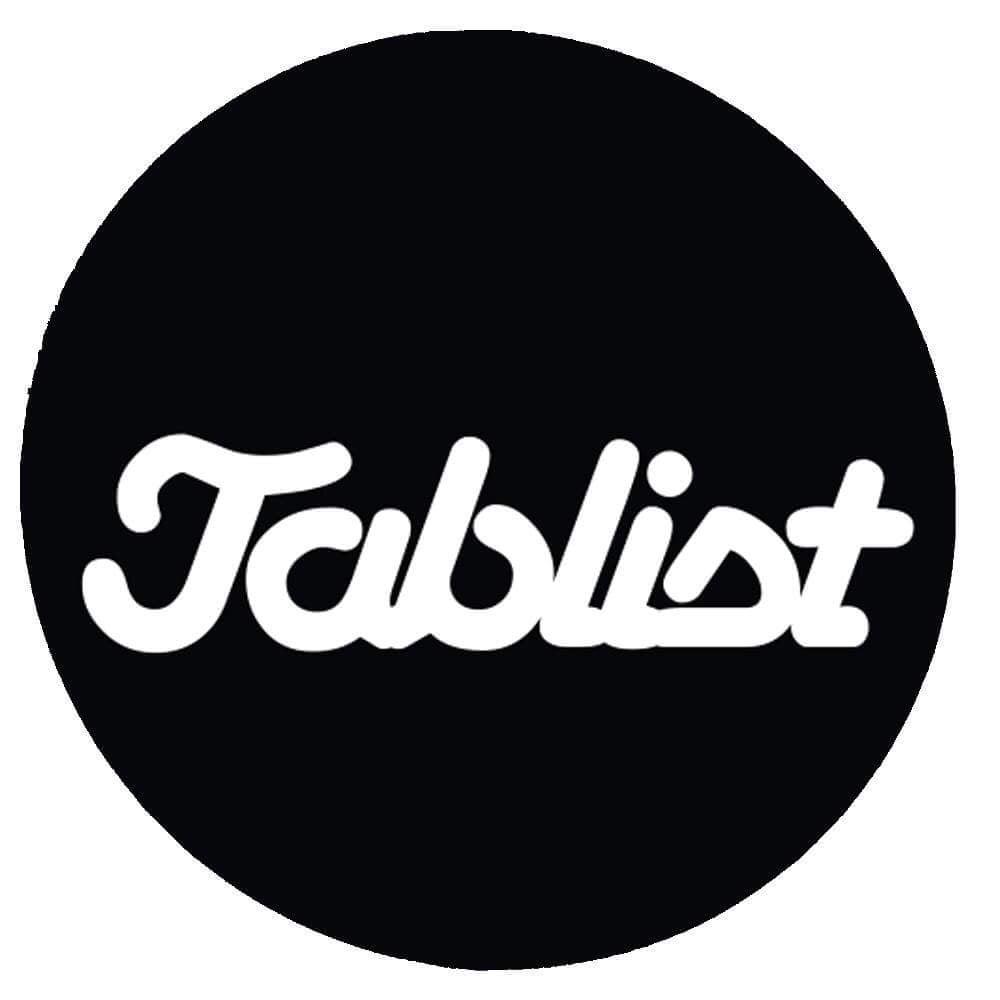 Image of Tablist Slipmats