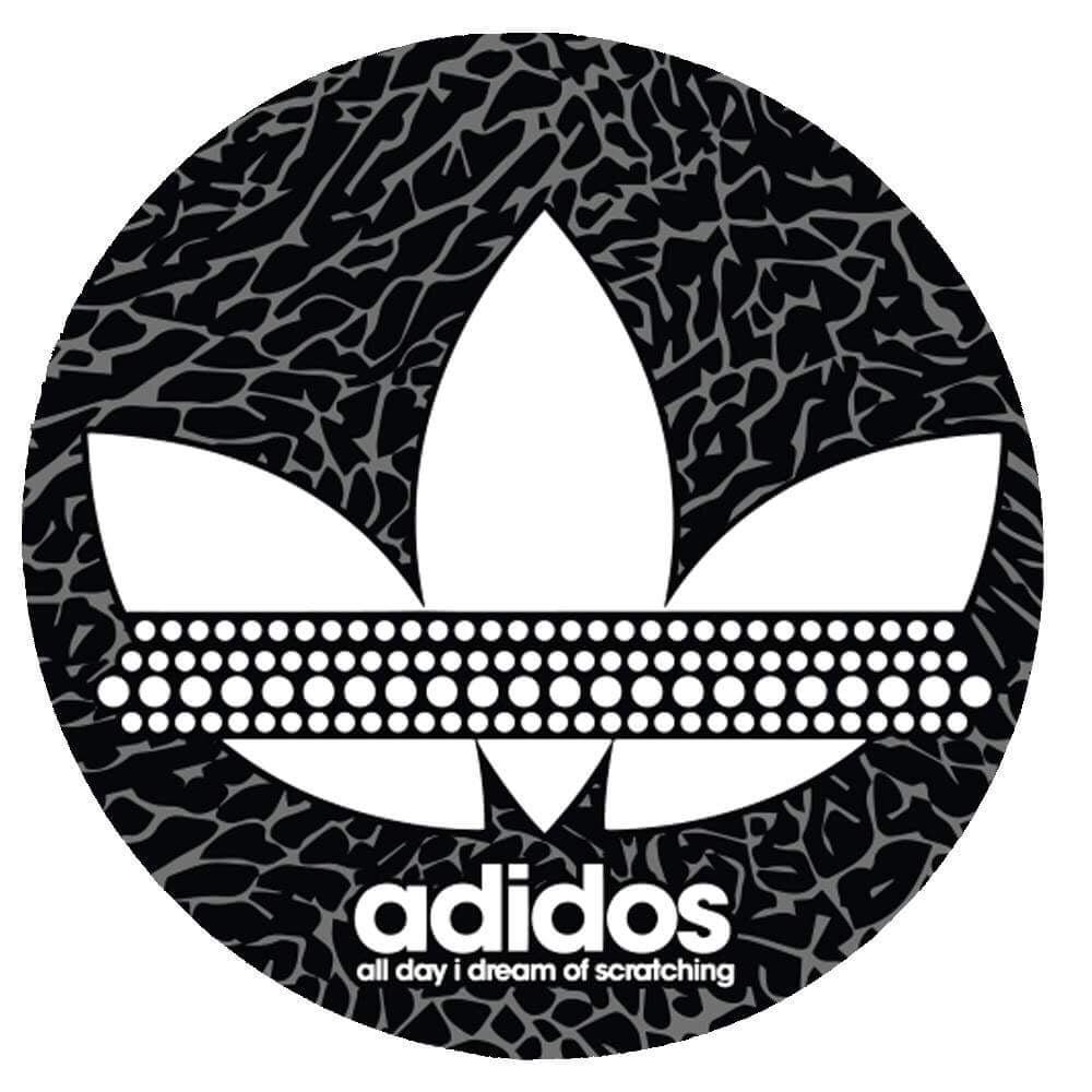 Image of Adidos slips