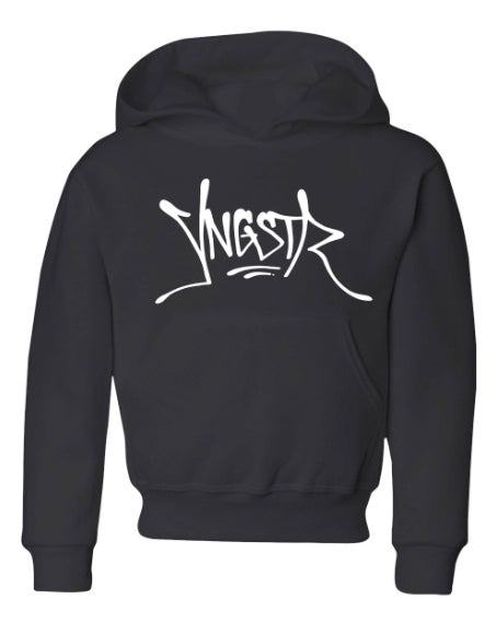 Image of Youth YNGSTR Tag Hoody