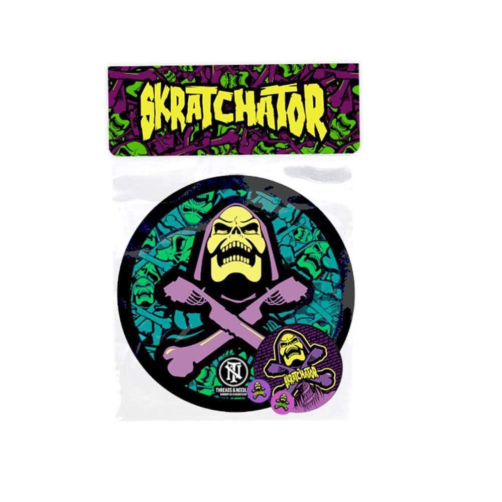 Image of SKRATCHATOR slips pack