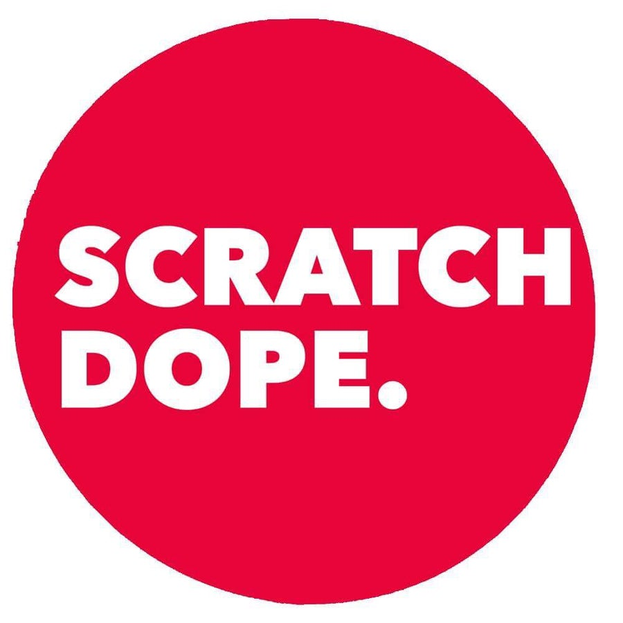 Image of Scratch Dope slips