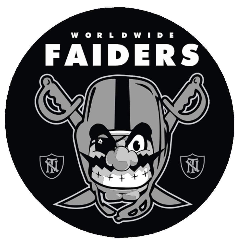 Image of WW FAIDERS SLIPS PACK
