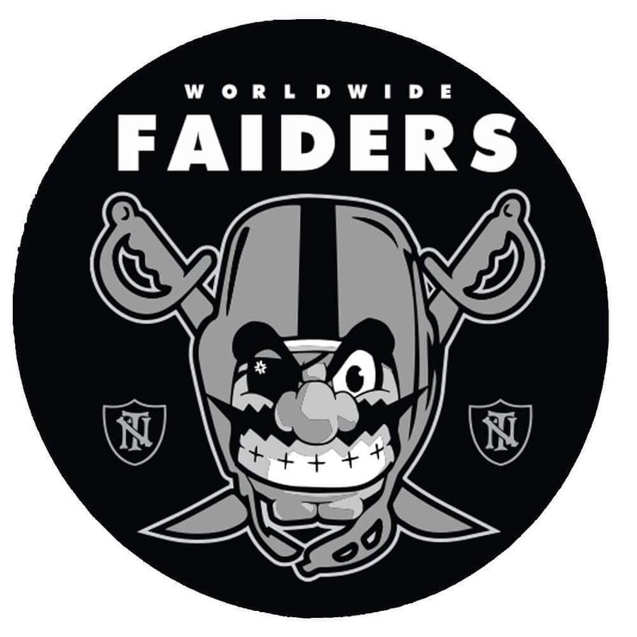 Image of WW FAIDERS SLIPS PACK