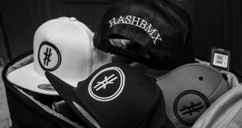 Image of Logo Snapback/Trucker 02
