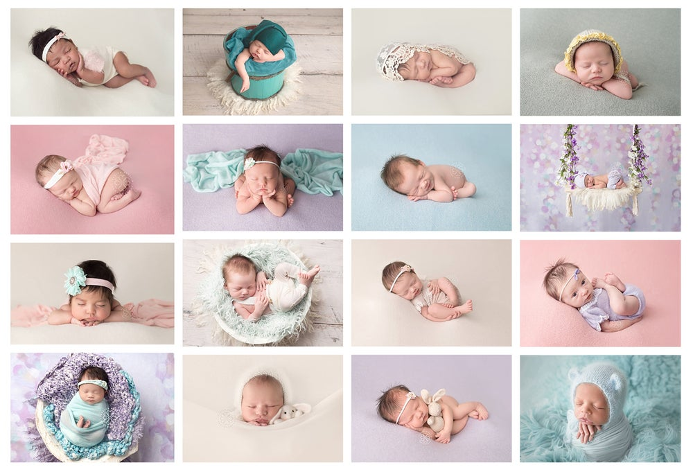 Image of Intermediate to Advanced Newborn 1:1 In Person Workshop