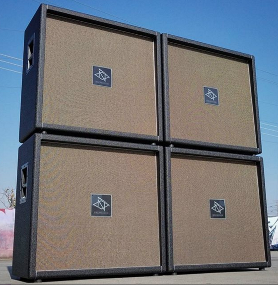 Image of 4x12VL GUITAR CABINET